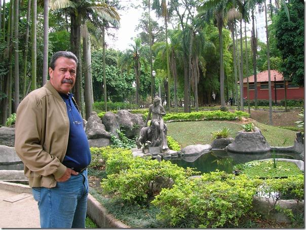 SP . Parque da Luz5
