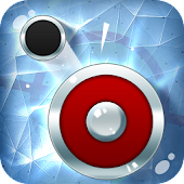 NOX Air Hockey:Ice Cup 2015 HD