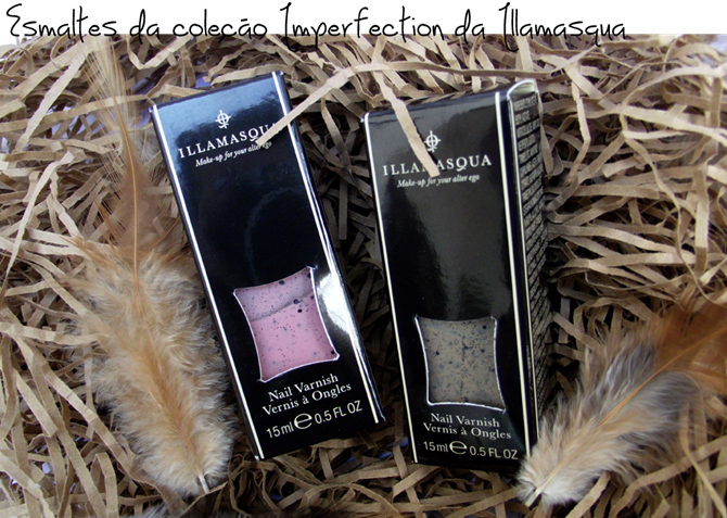 Esmaltes Imperfection Illamasqua