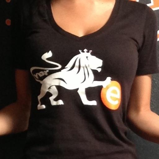 YPR Lions LOGO-APP點子
