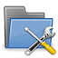 Content Center - File Explorer 0.7 APK for Android