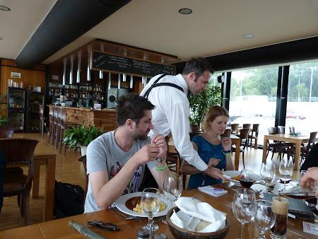 Cel mai bun bar din lume: A38 Bar Budapest