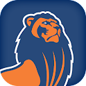 Langston University icon