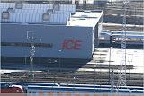 ICE-Wartungshalle