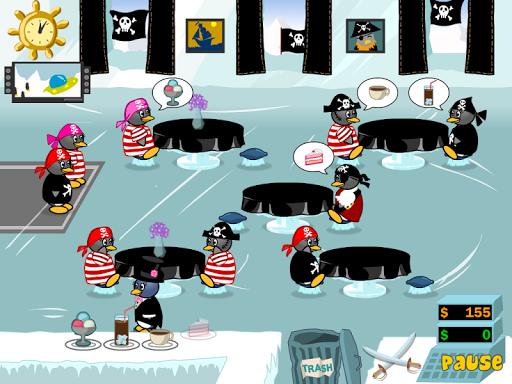 Penguin Diner 2 1.1.2 screenshots 10
