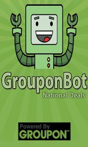 Grouponbot.com Groupon Deals screenshot 2