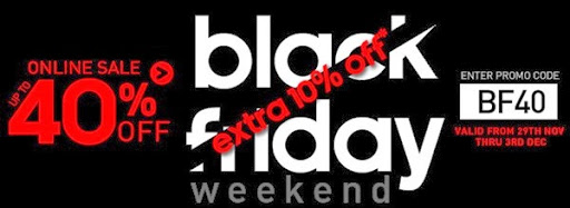 Up to 50% off on Adidas' Black Friday Weekend Sale EDnything