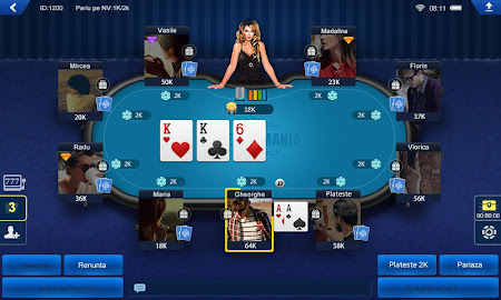 Poker Romania 4.5.111 screenshot 250829