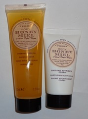 766d8dfcbb4 care and even hair care. Many of the ingredients that go into their  products are 100% organic. For example, in the Honey Miel line, the honey  is 100% ...