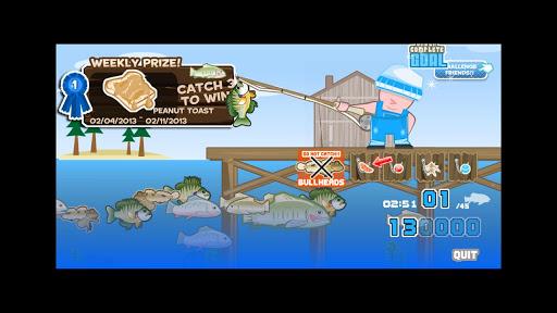 Fish and Serve Lake Fishing 4 screenshots 4