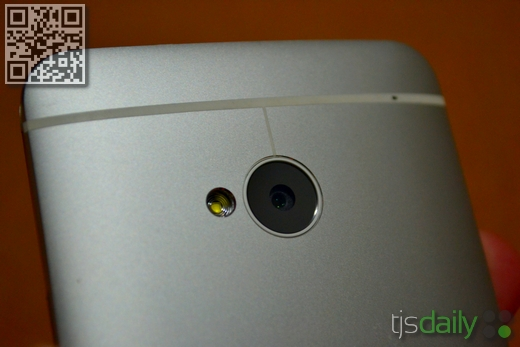 HTC One Review UltraPixel Camera