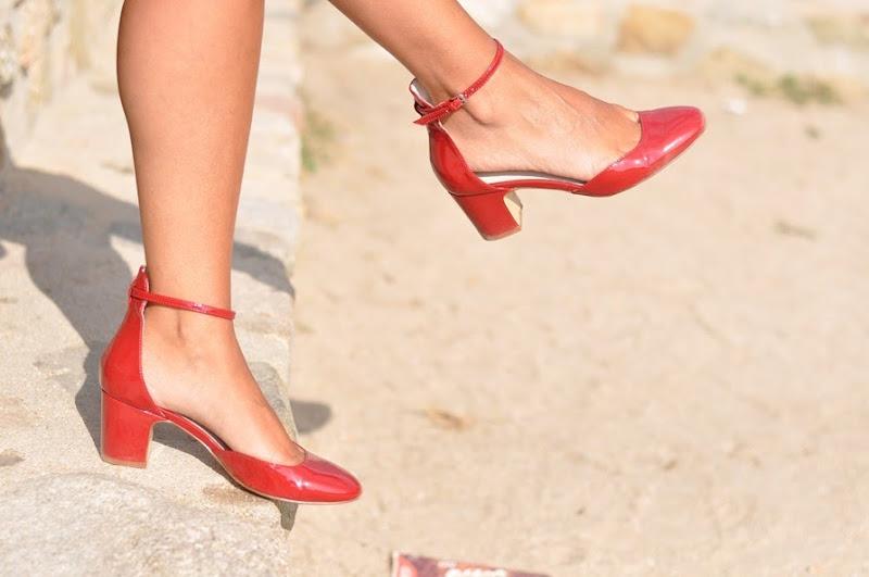 outfit, looks summer 2013, zara shoes, corsica, summer 2013, italian fashion bloggers, fashion bloggers, street style, zagufashion, valentina coco, i migliori fashion blogger italiani
