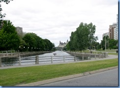 6282 Ottawa Colonel By Drive - Rideau Canal