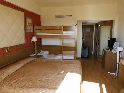 Cazare Cipru: Lordos Beach Hotel Larnaca - camera
