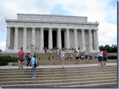 1388 Washington, DC - Lincoln Memorial