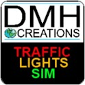 Traffic Light Simulator logo
