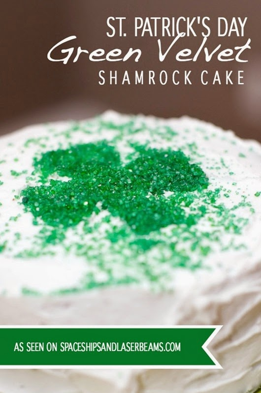 green-velvet-cake-for-st-patricks-day