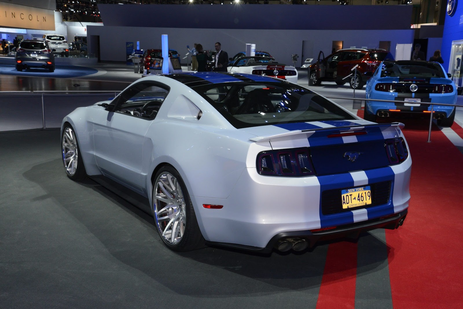 2014 ford mustang nfs need for speed dark cars wallpapers. Black Bedroom Furniture Sets. Home Design Ideas