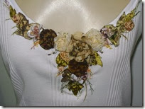 ribbon embroidery top 6