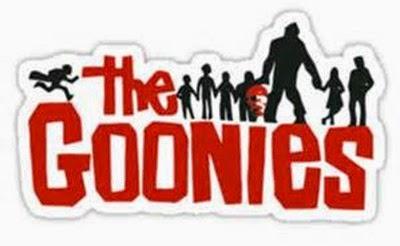 Goonies logo