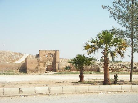 site arheologic Harran