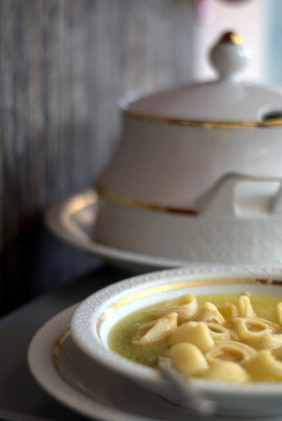 mezze maniche zup