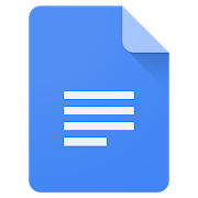 App Google Docs APK for Windows Phone