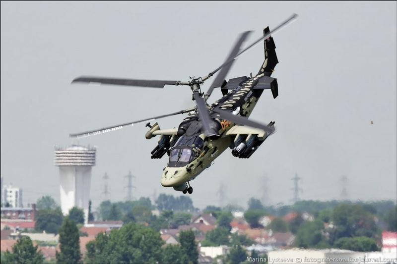 Elicottero Kamov : Particolarmente urgentissimo kamov ka alligator