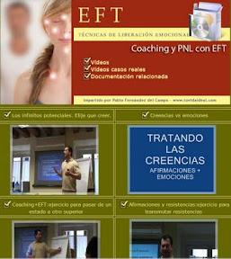 Descargar Curso COACHING y PNL con EFT