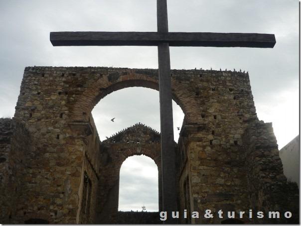 Igreja Velha de São Mateus