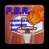 Pasión por el baloncesto Radio