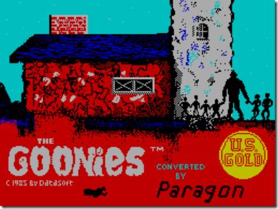 8bit_the_goonies