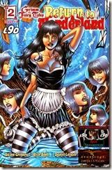 P00005 - Grimm Fairy Tales - Retur