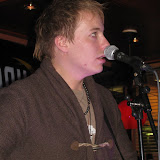 Bar Café Luna 14.2.2012 (Valtakunnallinen keikkapäivä / National gig day)