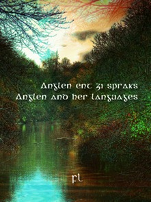 Anglen and her languages Cover