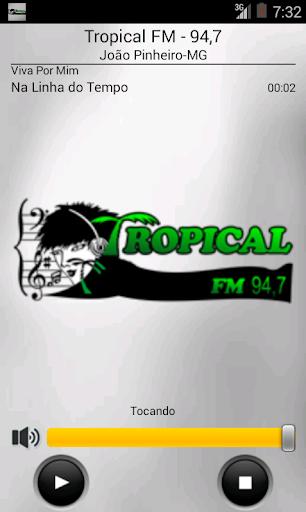 Tropical FM - 94 7