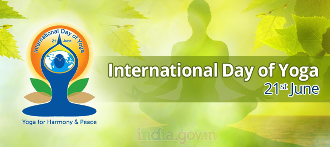 International Yoga Day : Tribute to Ancient Tradition of Yoga  IMAGES, GIF, ANIMATED GIF, WALLPAPER, STICKER FOR WHATSAPP & FACEBOOK
