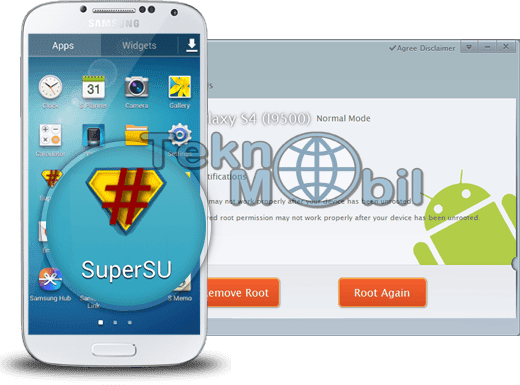 Kingo Android Root İndir v1.5.1.2996