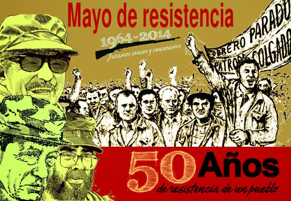 50 Jahre Widerstand