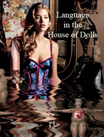 Language in the House of Dolls Cover