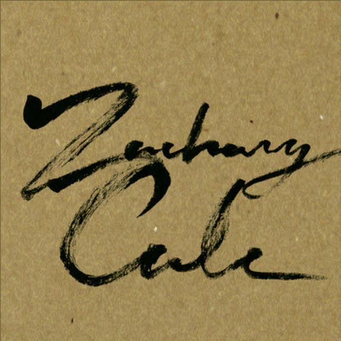 "Zachary Cale - Love Everlasting 7"""