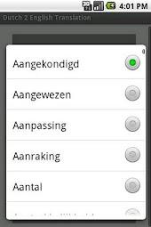 Dutch 2 English Translator