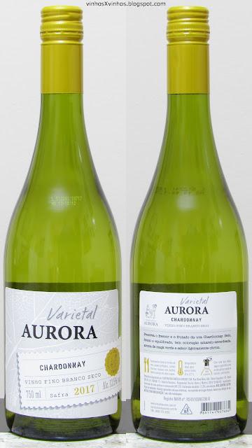 Aurora Chardonnay