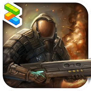 Galaxy War – The New Colony for PC and MAC