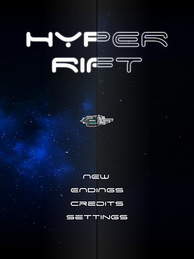 Hyper Rift 1.0.8 screenshots 6