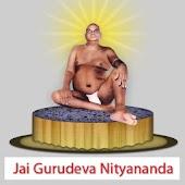 Jai Gurudeva Nityananda