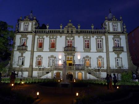 Cazare de lux Portugalia: Pousada de Porto