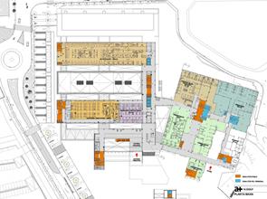 plano-Ampliación-y-reformas-Hospital-Sant-Joan-de-Déu-Manresa