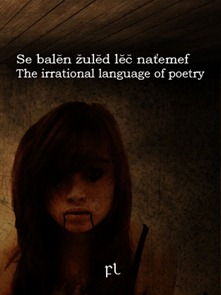The irrational language of poetry