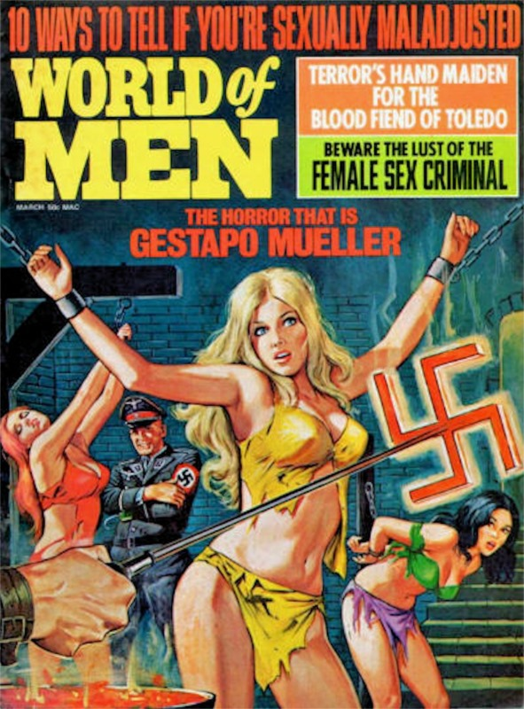 World Of Men Porn 100